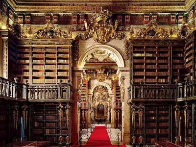 knižnica ciombra